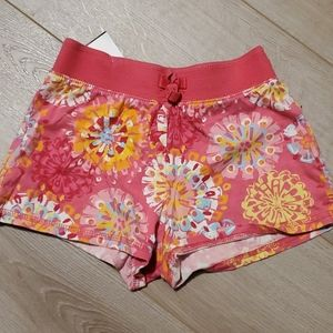 Pink girls shorts size 7/8 Children's Place shorts
